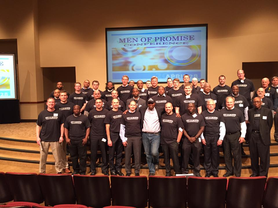 Men of Promise Conference